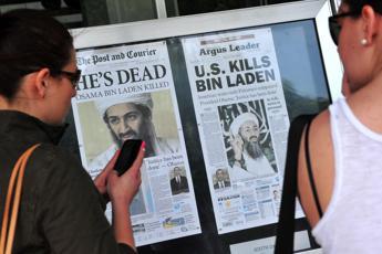 Figlio Osama bin Laden sposa figlia Atta