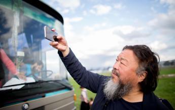 Il governo cinese ha distrutto l'atelier del dissidente Ai Weiwei