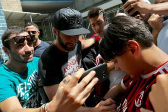 Higuain: Qui per riportare Milan al top