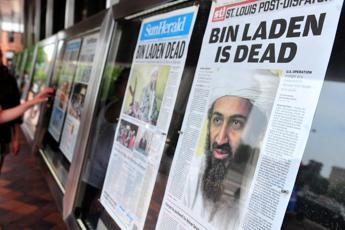 Era un bravo bambino: parla la madre di bin Laden