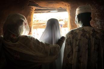 Hameya, la sposa-bambina torturata a morte