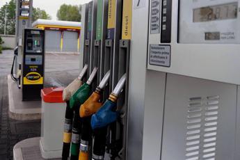 Benzina e diesel, tutti i prezzi