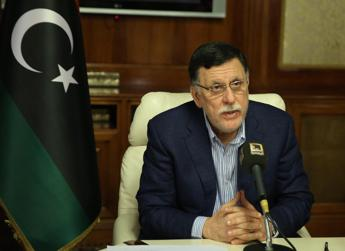 Italy reaffirms support for Libya's UN-backed govt, political reconciliation
