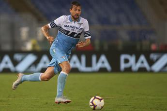 Acerbi sblocca il match, Lazio vince a Udine
