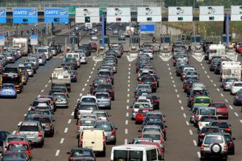 Pedaggi autostrade, ecco dove scattano i rincari