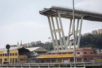 Ponte Morandi, arrivano i sensori Si dimette commissario del ministero