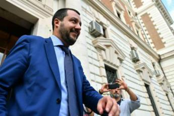 Reduce expenditure on migrants to save €1.5bln euros annually - Salvini