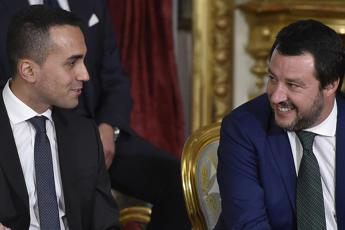 Salvini: 'L'Ue? Sulla Manovra tiriamo dritto'