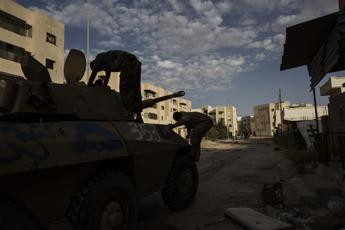 UN convenes urgent meeting on security in Tripoli