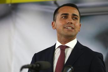 Di Maio: Bye bye pensioni d'oro