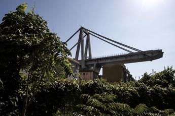 Ponte Morandi, commissario in stand-by