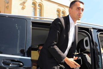 Di Maio: Trattare con Ue senza tradire gli italiani