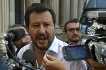 Salvini wishes far-right politician well in Sweden's upcoming polls