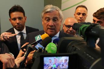 Tajani 'optimistic' about Brexit draft deal