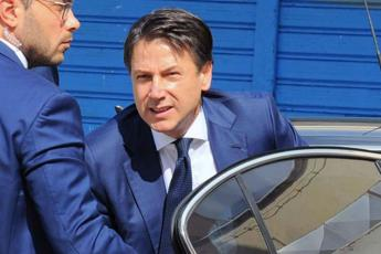 Youth key to fight against the mafia 'in all its forms' says Conte