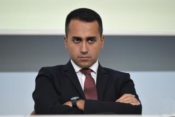 Di Maio all'Ue: Rispetto per il popolo italiano