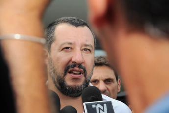 Salvini 'to meet Tunisian interior minister in Rome'