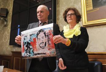 Italy's parliament speaker urges trial in Regeni murder case