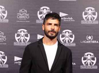 Marco Bocci debutta alla regia