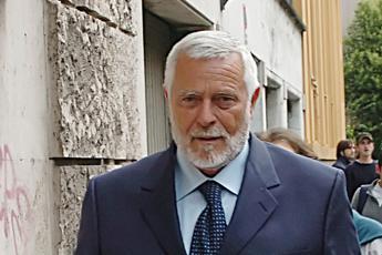 Morto l'ex arbitro Luigi Agnolin