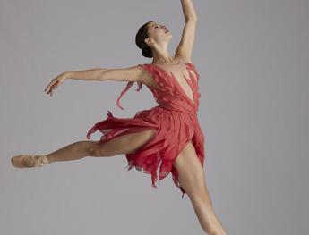 Alberta Ferretti disegna costumi per il New York City Ballet