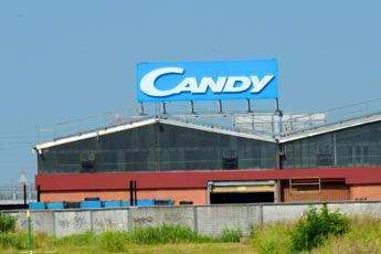 Candy diventa cinese