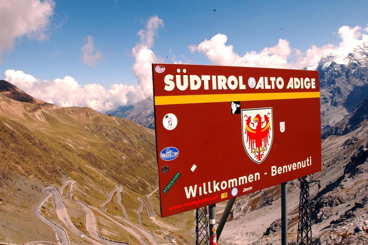 Alto Adige, seconde case solo ai residenti