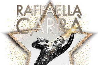Raffaella Carrà, arriva il nuovo disco