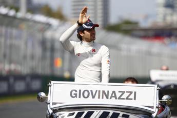 Chi è Antonio Giovinazzi, il pilota che riporta l'Italia in Formula 1
