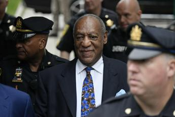 Bill Cosby condannato per violenza sessuale