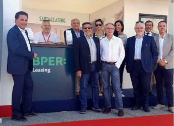 Salone Genova, boom di contratti per Bper Leasing