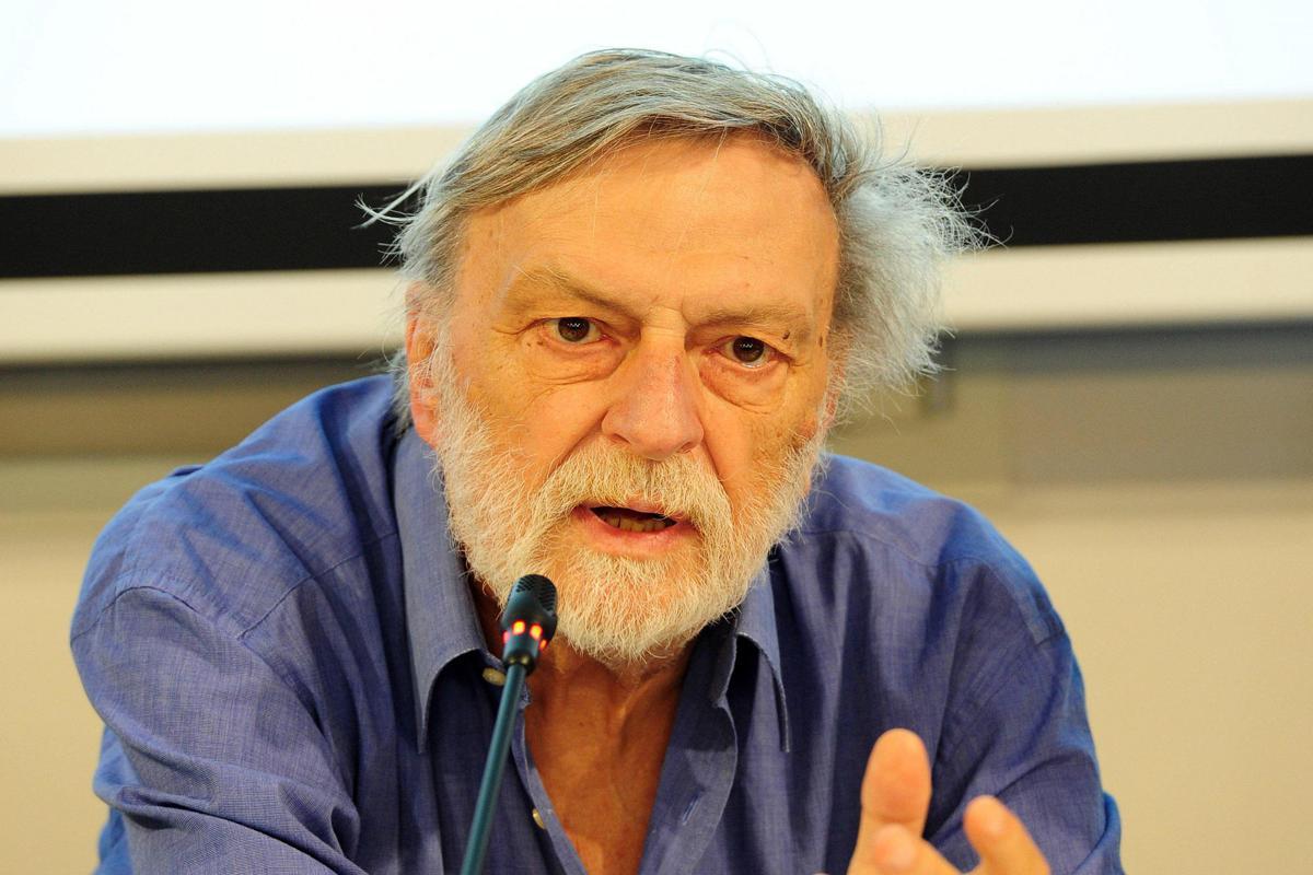 Gino Strada stronca il decreto Salvini