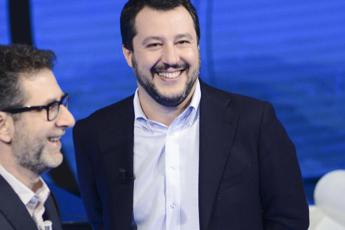Govt security decree makes Italy 'safer' says Salvini