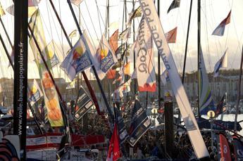 Giro del mondo a vela, Genova si candida come tappa