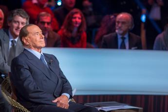 Rai, è l'ora di Silvio