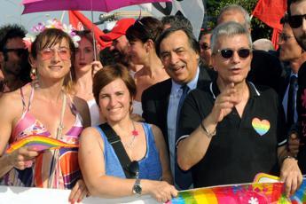 Palermo arcobaleno, sfila il Pride