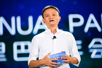 Schiaffo di Alibaba a Trump