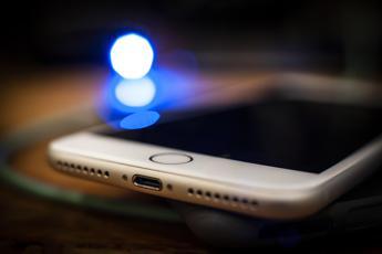 iPhone, memoria in pericolo