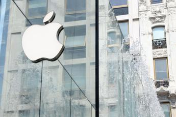 Apple paga debito con l'Irlanda: oltre 14 miliardi di tasse arretrate