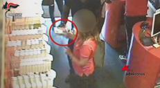 'Mago' dei furti di smartphone, arrestato