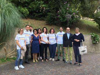 No profit, Di Maggio (Comune di Varese): Tempo risorsa preziosa, donarlo gesto prezioso