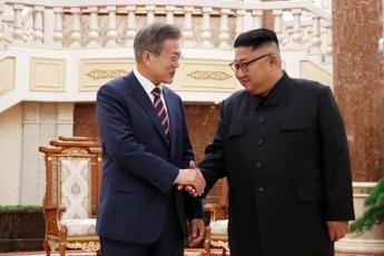 Kim-Moon, c'è l'accordo