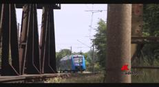 Il primo treno a idrogeno è realtà