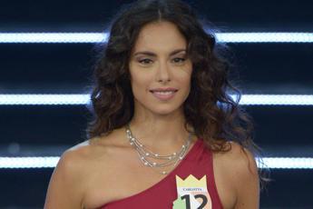Chi è Carlotta, la più bella d'Italia