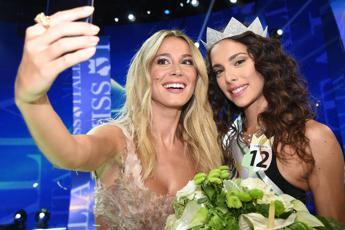 Carlotta Maggiorana è Miss Italia