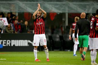 Acuto di Higuain il Milan si salva a Cagliari