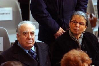 Addio a Maria Sensi, vedova dell'ex presidente romanista