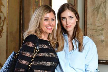 Mamma Ferragni non sarà opinionista 'Domenica In'