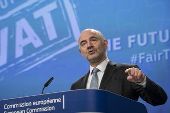Moscovici: In Europa piccoli Mussolini