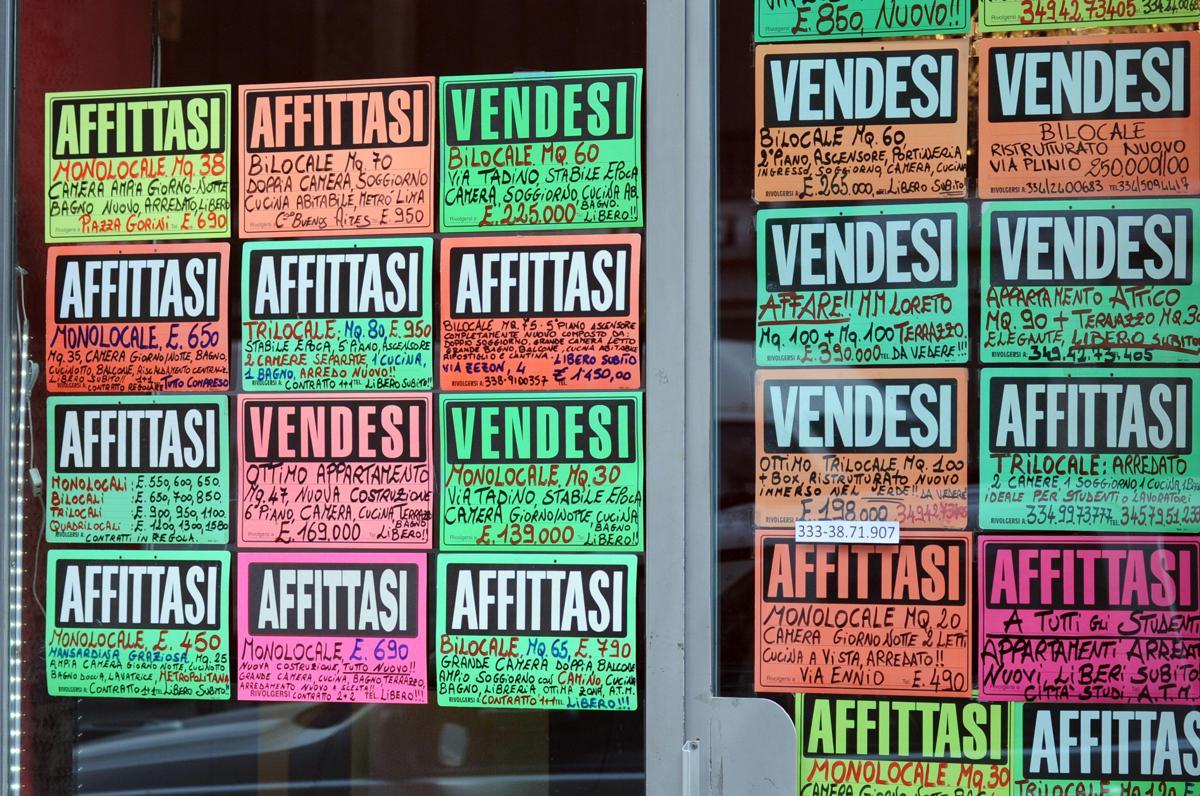c40d0cba64 Immobili: +4,7% compravendite di abitazioni nel Lazio